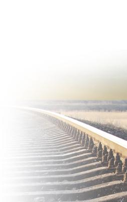 LLOYD RAIL - Improving rail networks world wide